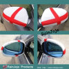 Size Adjustable Car Mirror Flag