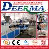 Wood Plastic Composite/WPC Profile Machine/WPC Profile Extruding Machine
