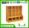 Wooden Kids Bookshelf for Sale (SF-111C)