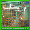 Mini Scale Crude Soybean Oil Refining Equipment