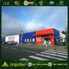 Africa Modular Steel Structure Construction Supermarket (LS-S-017)