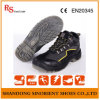 Personal Protective Equipment, Action Safety Shoes for Men