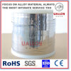 Electric Heating Resistance Nichrome Ribbon (Ni80Cr20)