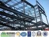 Prefabricated Steel Framing Workshop Building