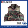 Camouflage Military Ballistic Resistance Vest with ISO & SGS