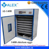 Full Automatic Digital Thermostat for Incubator