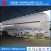 3 Axle 40000L-50000L Water Transport Tank Semi Trailer for Sale
