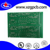 Fr4 Tg135 Normal HASL Double-Side PCB Printed Circuit Board