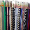 Knitting Fabric/Stripe /Spandex/Knitting Fabric