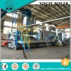 30t Fully Continuous Waste Tire Pyrolysis Plant