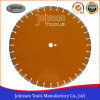 500mm Diamond Blade: Circular Saw Blade for Reinforced Concrete