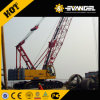 Sany 150 Ton New Crawler Crane Scc1500d Excellent Work