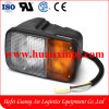 12V Toyota 8fd Forklift Front Lamp Right Side