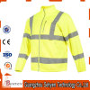 waterproof Yellow High Visibility Reflective Safety Jacket