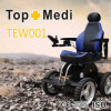 Topmedi Strong Motor off-Road Power Electric Wheelchair