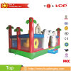 Attractive Appearance Preschool Inflatable Water Slide