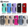 Premium Hybrid PC TPU Cell Phone Case for iPhone X 7/8 7plus 8plus