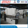 WC67Y-40X1600 small type hydraulic press brake with NC control