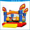 Ce Inflatable Bounce House with Slide for Sale