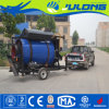 Julong Quality-Promised Gold Mining Trommel Screen Machine