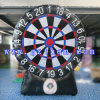 Outdoor Dart Board Customized Games/Inflatable Football Dart Boards/3m 10FT Oxford Inflatable Dart Boart Game for Sale