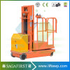 Full Electric Self Propelled Mobile Warehouse Order Picker