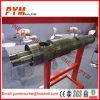 PVC Floor Board Twin Conical Screw Barrel
