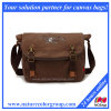 Single Shoulder School Messenger Cross Body Postman Sling Document Bag (MSB-031)