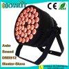 LED 36PCS 10W RGBW 4in1 Full Color PAR Light