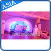 Lighting Inflatable Booth and Cone for Party