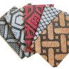 Machine Made Luxury Jacquard Carpet, Double Color Jacquard Floor Carpet for Hotel and Corridor