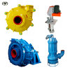 Slurry Pump and Gravel Sand Pump Parts