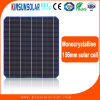 Grade a High Efficiency 4bb 5bb Photovoltaic Solar Cells for Building Panels
