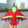 High Quality Plane/Warcraft Kite with Flying Line