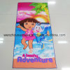 Microfiber Promotion Custom Printed Beach Towel