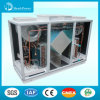 Aluminum Core Coss Flow Air Heat Recovery Ventilation