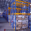 China High Quality Raw Material Storage Rack Slotted Angle Rack