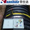 Polyethylene PE Corrugated Pipe Joint Electro Fusion Belt