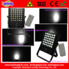 3W*36PCS White Super Bright Indoor LED Strobe Light with Remote Control