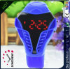 New Style Fashion Snake Sport Smart Digital Silicone LED Watch (DC-070)