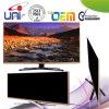 Uni Coffee Color Metal Ultra-Slim Bezel Multipurpose E-LED TV