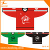 Sublimation Ice Hockey Jersey Custom Sport Wear