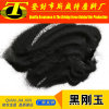High Strength Refractory Black Fused Alumina Corundum for Sand Blasting