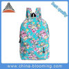 Fashion Girls Outdoor Laptop Leisure Printing Students Backpack