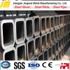 Steel Pipe Production Thick Walled Galvanized Square Steel Piping