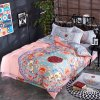 Bedding Sets Reactive Printed for Home