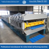 Double Layer Steel Sheet Metal Forming Equipment