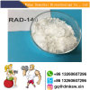 Faster Buildup Muscular Tissues Rad-140 Sarms Steroids Raw Material Powder