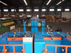 Copper Wire or Alloy Annealing Tinning Machine