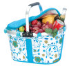 Foldable Picnic Basket Collapsible Picnic Basket